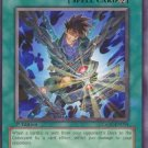 Yugioh Paralyzing Chain (CSOC-EN054) unlimited edition near mint card Rare