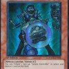 Yugioh Genex Doctor (HA02-EN009) unlimited edition near mint card Super Rare Holo