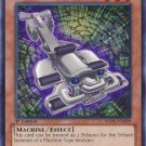 Yugioh Chronomaly Mayan Machine (REDU-EN009) Unlimited edition near mint card Common