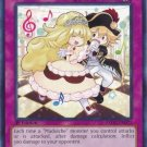 Yugioh Madolche Waltz (REDU-EN071) Unlimited edition near mint card Common