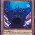 Yugioh Rage of the Deep Sea (ABYR-EN091) 1st edition near mint card Common