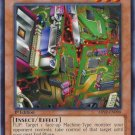 Yugioh Electromagnetic Bagworm (ABYR-EN090) 1st edition near mint card Common