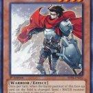 Yugioh Shore Knight (ABYR-EN032) 1st edition near mint card Rare