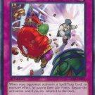 Yugioh Cash Back (ABYR-EN078) 1st edition near mint card Common