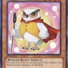 Yugioh Overlay Owl (GAOV-EN003) Unlimited edition near mint card Common