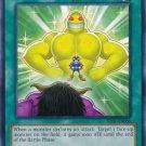 Yugioh Ego Boost (BP01-EN086) unlimited edition near mint card Common