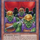 Yugioh Goblin Attack Force (BP01-EN118) 1st Edition near mint card Common