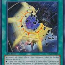 Yugioh Spell Wall (CBLZ-EN088) 1st edition near mint card Common