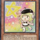 Yugioh Star Drawing (CBLZ-EN043) 1st edition near mint card Common