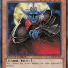 Yugioh Patrician of Darkness (GLD5-EN002) Limited Edition near mint card Common