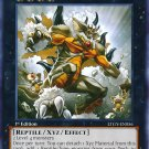 Yugioh King of the Feral Imps (LTGY-EN056) 1st edition near mint card Common