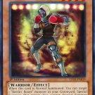Yugioh Battlin' Boxer Switchitter (LTGY-EN019) 1st edition near mint card Common