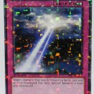Yugioh Miracle's Wake (BP02-EN206) 1st edition near mint card Mosaic Rare