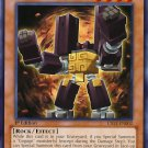 Yugioh Gogogo Gigas (LTGY-EN002) 1st edition near mint card Rare