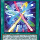 Yugioh Spellbook of Miracles (LTGY-EN088) 1st edition near mint card Common
