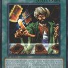 Yugioh Reasoning (BP02-EN139) 1st edition near mint card Common