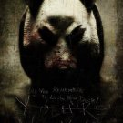 You're Next Advance Promotional Movie poster (2013)