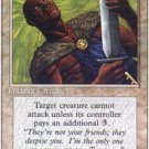 MTG Brainwash (4th Edition) slightly played card Common