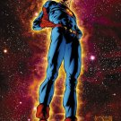 MARVELMAN MIRACLEMAN JOE QUESADA POSTER 24 x 36 inches BRAND NEW comes ROLLED