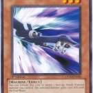 Yugioh Second Booster (DP10-EN006) Unlimited Edition near mint card Common
