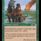 MTG Bequeathal (Exodus) near mint card