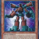 Yugioh Gogogo Giant (ORCS-EN004) unlimited edition near mint card Rare