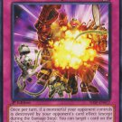 Yugioh Chain Ignition (SHSP-EN077) 1st edition near mint card Common