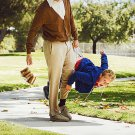 Bad Grandpa Advance Promotional Movie poster (2013)