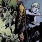 The Walking Dead 117 near mint comic Image Comics 2013