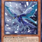 Yugioh Blizzard Falcon (LTGY-EN012) unlimited edition near mint card Common