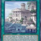 Yugioh Lemuria, The Forgotten City (ABYR-EN057) Unlimited edition near mint card Common