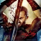 300 Rise of an Empire Movie Poster 27 x 40 d/s