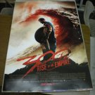 300 Rise of an Empire Movie Poster 27 x 40 d/s (B)