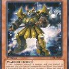 Yugioh Dododo Buster * (LVAL-EN097) 1st edition near mint card Common