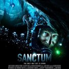 SANCTUM MOVIE POSTER 27x40 D/S DOUBLE SIDED (ORIGINAL)