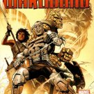 WWH: After Smash Warbound #1 of 5 (2008) near mint comic