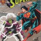 Adventures of Superman #519 (2005) near mint comic