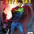 Batman Superman #4 (2014) near mint comic (New 52) 1st Printing