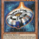 Yugioh Starship Spy Plane (LVAL-EN099) 1st edition near mint card Common