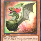 Yugioh Snapdragon (LVAL-EN094) 1st edition near mint card Common
