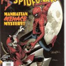 Amazing Spiderman Spider-Man #551 mint/near mint comic (2008)