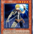 Yugioh Chain Thrasher (SOI-EN015) unlimited edition near mint card Common