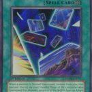Yugioh Future Visions (ANPR-EN051) unlimited edition near mint card Super Rare Holo