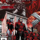Red Lanterns #26 (new 52) 2014 near mint comic