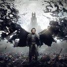 Dracula Untold Movie Poster (2014)