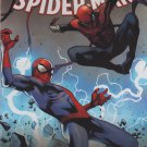 Amazing Spiderman #11 2014 m/nm SPIDER-VERSE Part 3