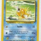 Pokemon Magikarp Base Set One (35/102) near mint card Uncommon
