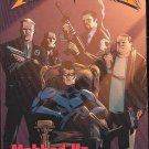 Nightwing Mobbed Up TP GN Graphic Novel (free shipping)