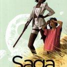 SAGA TP GN Graphic Novel Vol 3 (2014) free shipping