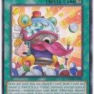 Yugioh Toy Vendor (NECH-EN060) unlimited edition near mint card Common